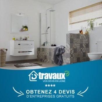 Rénovation salle de bain Suisse