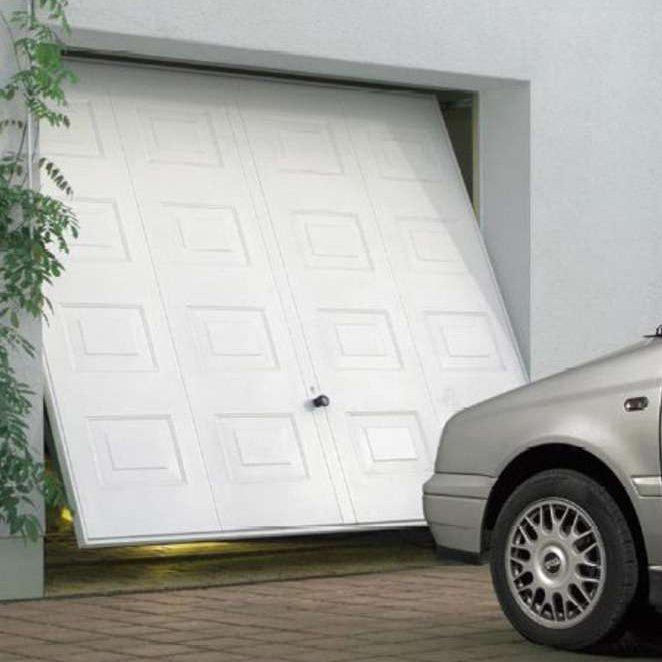 porte garage basculante suisse
